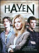 Haven: Season 02