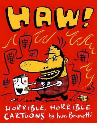 Haw! - Brunetti, Ivan, Mr.