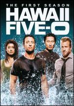 Hawaii Five-0: The First Season [6 Discs]