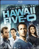 Hawaii Five-0: The Third Season [6 Discs] [Blu-ray]