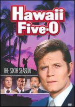 Hawaii Five-O: Season 06