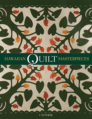 Hawaiian Quilt Masterpieces - Shaw, Robert
