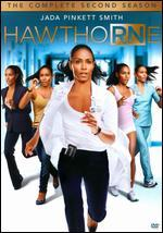 HawthoRNe: The Complete Second Season [3 Discs]