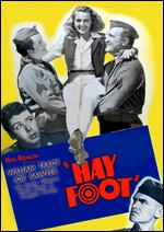 Hay Foot - Fred Guiol