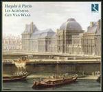 Haydn à Paris