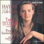 Haydn: 2 Cello Concertos