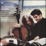 Haydn: Cello Concertos; Boccherini: Cello Concerto