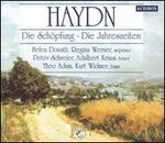 Haydn: Die Jahreszeiten; Die Schöpfung