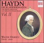 Haydn: Die Klaviersonaten, Vol. 2