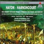 Haydn: Die Siebern letzten Worte unseres Erlösers am Kreuze