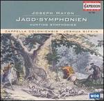 Haydn: Jagd-Symphonien (Hunting Symphonies)