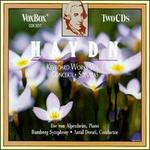 Haydn: Keyboard Works, Vol. 1