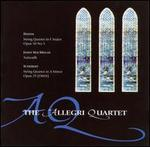 Haydn, MacMillan, Schubert: String Quartets