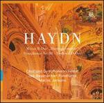 "Haydn: Missa B-Dur ""Harmoniemesse""; Symphony No. 88; Sinfonia D-Dur"