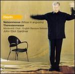 Haydn: Nelsonmesse; Theresienmesse - Donna Brown (soprano); English Baroque Soloists; Gerald Finley (bass); Peter Butterfield (tenor);...