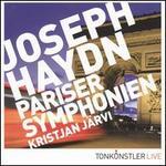 Haydn: Pariser Symphonien