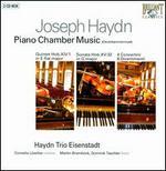 Haydn: Piano Chamber Music