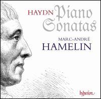 Haydn: Piano Sonatas - Marc-André Hamelin (piano)