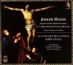 Haydn: Septem Verba Christi in Cruce [2006 Recording]