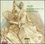 Haydn: String Quartets, Op. 64, Nos. 1, 3, 6