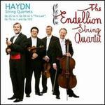 Haydn: String Quartets Opp. 20, 64, 76 & 103