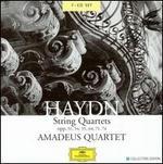 Haydn: String Quartets, Opp. 51, 54, 55, 64, 71, 74