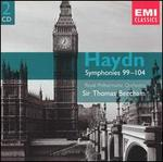 Haydn: Symphonies 99-104