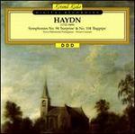 "Haydn: Symphonies No. 94 ""Surprise"" & 104 ""Bagpipe"""