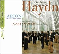 Haydn: Symphonies Nos. 42, 49, 44 - Arion; Gary Cooper (conductor)