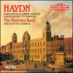 """Haydn: Symphonies Nos. 94 """"Surprise"""" and 95"""
