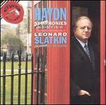Haydn: Symphonies Nos. 95, 97, 101
