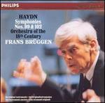 Haydn: Symphonies Nos. 99 & 102