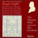 Haydn: Symphony Nos. 1-5