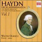 Haydn: The Piano Sonatas, Vol. 1