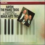 Haydn: The Piano Trios