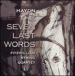 Haydn: The Seven Last Words