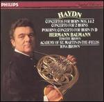 Haydn: Works for Horn