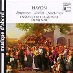 Haydn: Zingarese; L?ndler; Nocturnes
