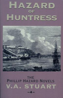 Hazard of Huntress - Stuart, V A
