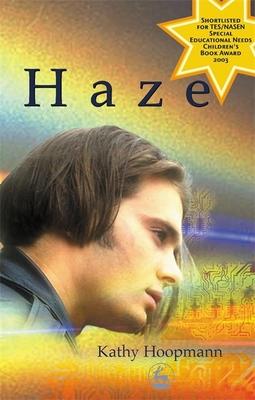 Haze - Hoopmann, Kathy