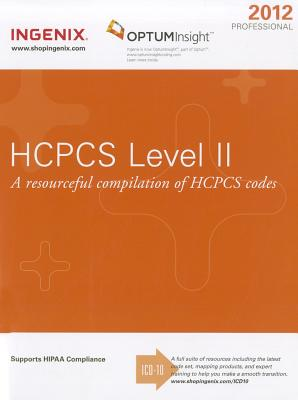 HCPCS Level II Professional - Ingenix (Creator)