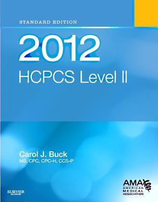 HCPCS Level II - Buck, Carol J