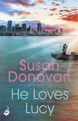 He Loves Lucy - Donovan, Susan