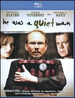 He Was a Quiet Man [Blu-ray] - Frank Cappello
