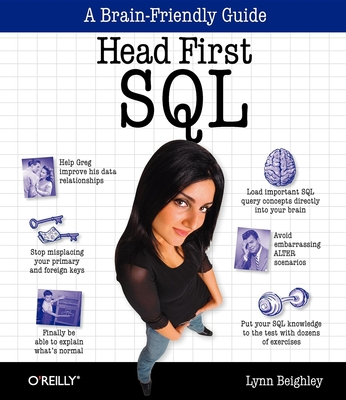Head First SQL - Beighley, Lynn