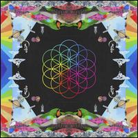 Head Full of Dreams [LP] - Coldplay