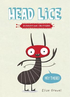 Head Lice - Gravel, Elise