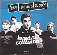 Head on Collision/Hit or Miss - New Found Glory