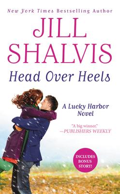 Head Over Heels - Shalvis, Jill