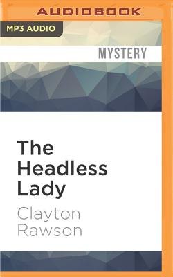 Headless Lady - Rawson, Clayton